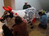 Pintando las Vacas Grandes - 129