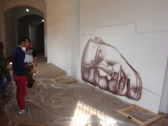 Grafitis de MELILLAesARTE - 04