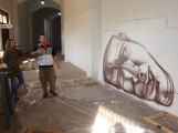 Grafitis de MELILLAesARTE - 06