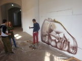 Grafitis de MELILLAesARTE - 21