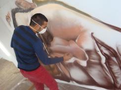 Grafitis de MELILLAesARTE - 31